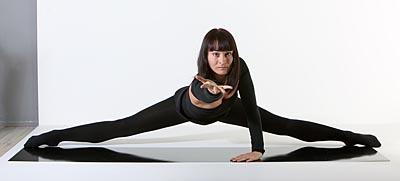 Ольга Хлебникова