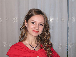 Юлия Коновалова