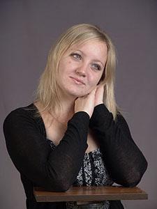 Марина Голикова